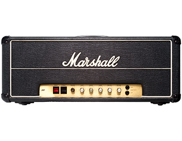 Marshall JMP with Tubes For Amps